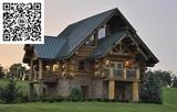 木屋、木结构工程