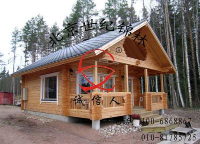 木屋、木屋定制